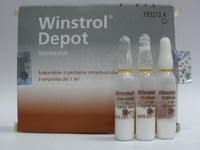 Винстрол в гребле аналог кленбутерола для похудения